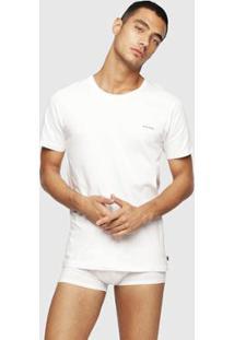 Camiseta Diesel Umtee-Randal Masculina - Masculino