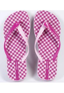 Chinelo Feminino Duo Chic Ipanema 26282