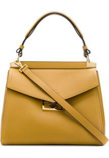 Givenchy Lichen Tote Bag - Amarelo