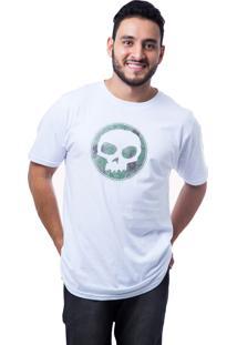 Camiseta Zero Eclipse Branco