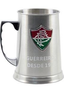 Caneca Minas De Presentes Fluminense Prata