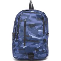 c1a9696e6f Mochila Nike Sportswear All Acess Soled Azul Kanui