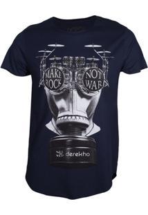 Camiseta Derek Ho No War - Masculino