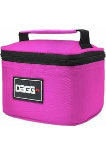 Mini Bolsa Térmica Fitness - Dagg - Unissex-Rosa