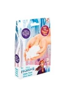 Kit Toyng Faça Sua Neve Frozen Ii - Ref.39929