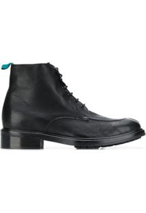 Paul Smith Ankle Boot 'Trent' - Preto