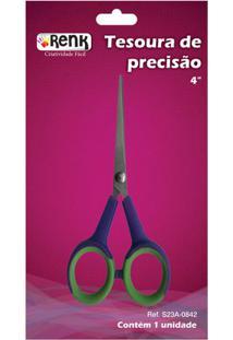 Tesoura De Precisão Ss02-4Db 12,7Cm