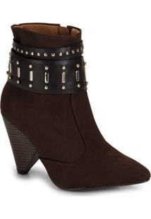 Ankle Boots Vizzano Tachas