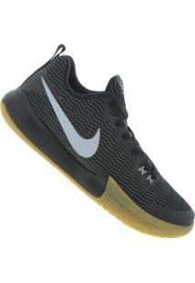 Tênis Nike Zoom Live Ii - Masculino - Preto/Cinza Claro