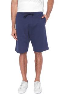 Short Tommy Jeans Classics Azul-Marinho