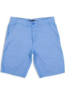 Bermuda Passeio Oxford Short Oakley