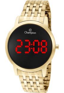 Relógio Champion Digital Feminino Ch40099H