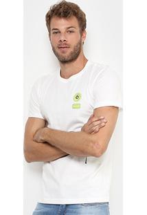 Camiseta Redley Skate Masculina - Masculino