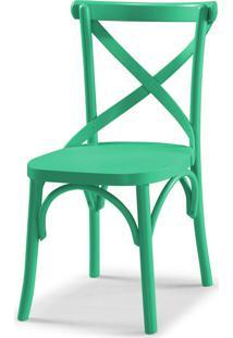 Cadeiras Para Cozinha X 87 Cm 901 Verde Anis - Maxima