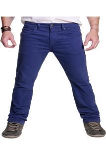 Calça Jeans Unfollow Jeans Reta - Masculino