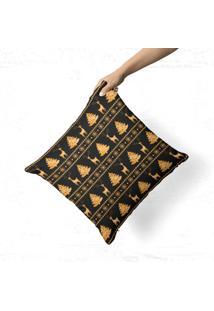 Capa De Almofada Love Decor Avulsa Decorativa Elementos Minimalistas Premium
