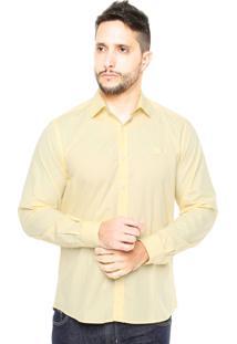 Camisa Forum Board Amarela