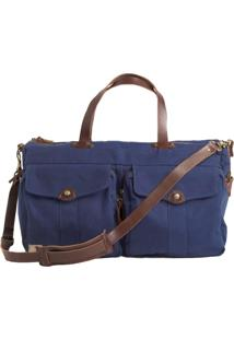 Mala Cutterman Co. Journey Duffle Bag Incolor
