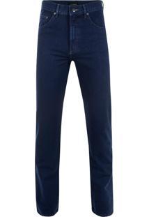 Calça Jeans Premium Denim Blue