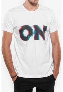 Camiseta On 103454