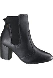 Bota Feminina Modare Ultraconforto Ankel Boot