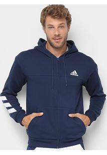 Blusa Adidas Sport Slim Masculina - Masculino