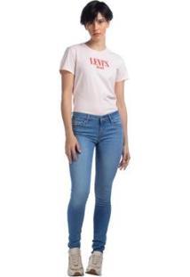 Calça Jeans Levis 711 Skinny 70007 Feminina - Feminino