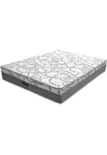 Colchão Casal Pelmex Dinamo Pocket Luxo D5 Mola Pocket Ensacada - 138X188X32Cm