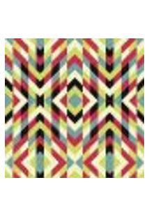 Papel De Parede Adesivo Abstrato Étnico 595480622 0,58X3,00M