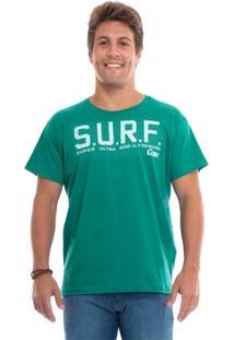 Camiseta Surf Coca-Cola Jeans - Masculino