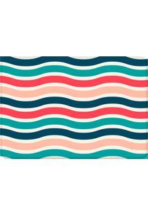 Tapete Love Decor De Sala Wevans Linhas Colorido