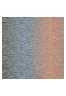 Papel De Parede Adesivo Decoração 53X10Cm Marrom -W17291