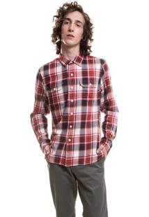 Camisa Levi'S® Classic Worker Classic Worker