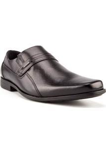 Sapato Masculino Ferracini M3 Perfurado Preto