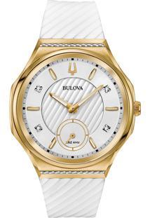 9fa965043ca Relógio Digital Branco feminino
