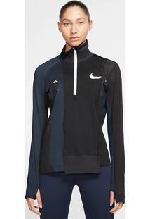 Blusão Nike X Sacai Feminino