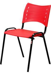 Cadeira De Escritório Londres Iso Fabone Móveis