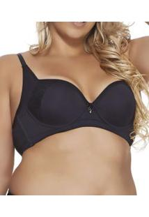 Sutiã Base Extra Confort Liebe Lace (301101)