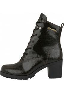 Bota Barth Shoes Wind Feminina - Feminino-Marrom