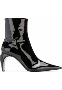 Misbhv Ankle Boots - Preto