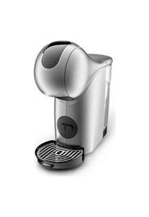 Cafeteira Arno Dolce Gusto® Genio S Touch Cinza Para Café Espresso - Dgs4