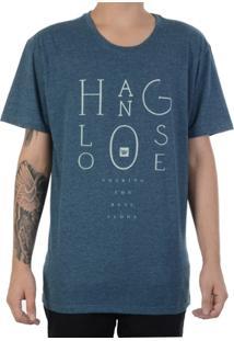 Camiseta Hang Loose Eyed - Masculino