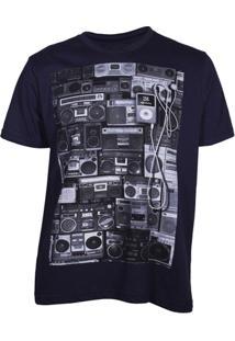 Camiseta Derek Ho Sound - Masculino
