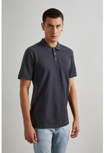 Camisa Polo Reserva - Masculino
