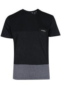 Camiseta O'Neill Especial Modern - Masculina - Preto