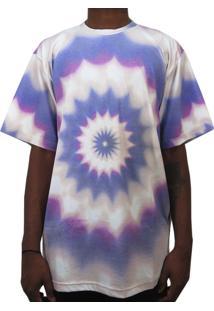 Camiseta Tie Dye Illusion