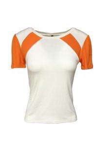 T-Shirt Camiseta Slim Viscolycra