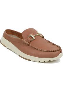 Sapato Feminino Mule Zariff