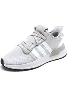 Tênis Adidas Originals Upath Run W Cinza