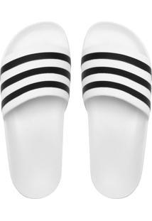 Chinelo Adidas Adilette Aqua U Branco
